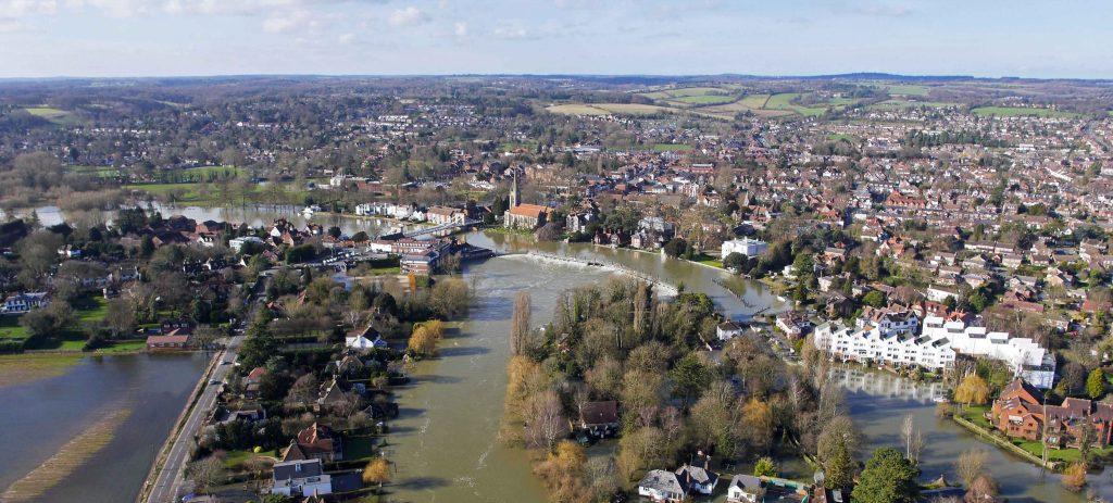 Flood risk, flooding, flood risk management, urban flooding