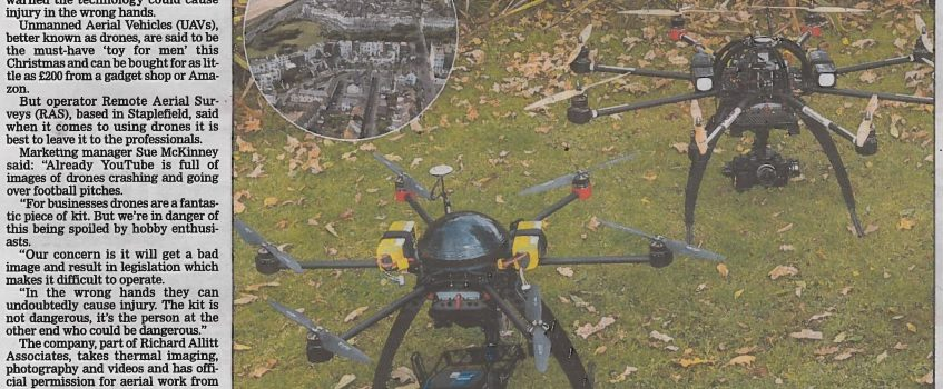 Drones, UAV. Unmanned Aerial Vehicles, technology