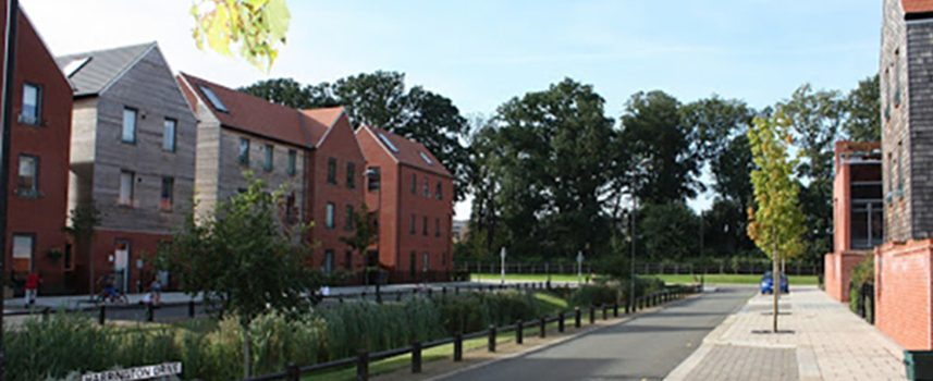SuDS, Sustainable Drainage, new build, planning, urban drainage