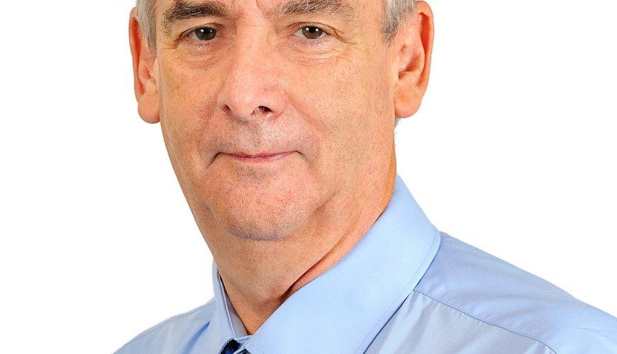 Richard Allitt