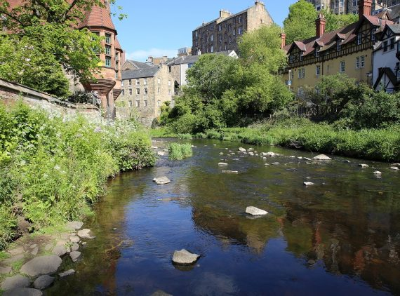 Edinburgh Integrated Catchment Study