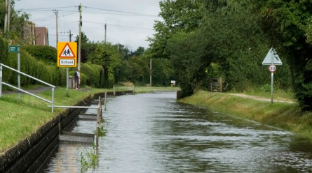 Gloucestershire Surface Water Management Plan